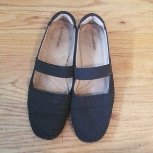 Naturalizer casual Mary janes